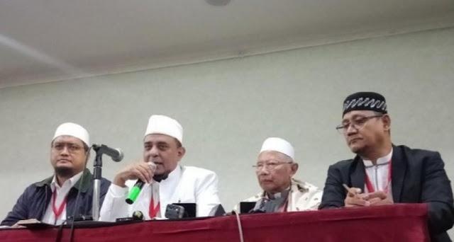 GNPF Ulama: Rekomendasi Ijtimak Ulama II untuk Keselamatan Umat Islam di Indonesia