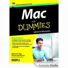 Mac for Dummies: Edizione Mavericks - eBook
