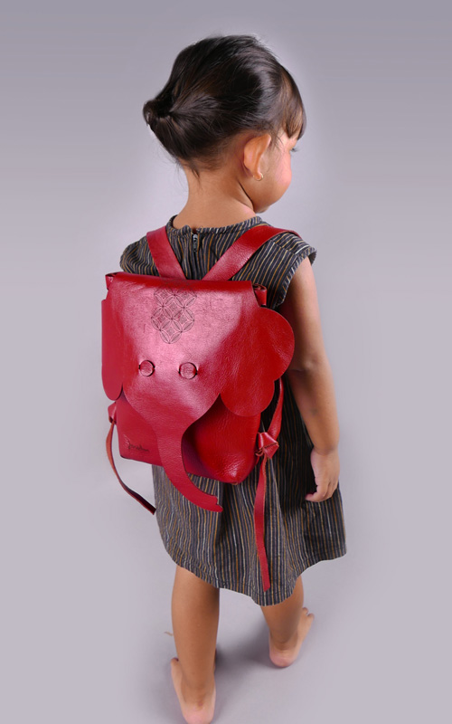 tas backpack kulit