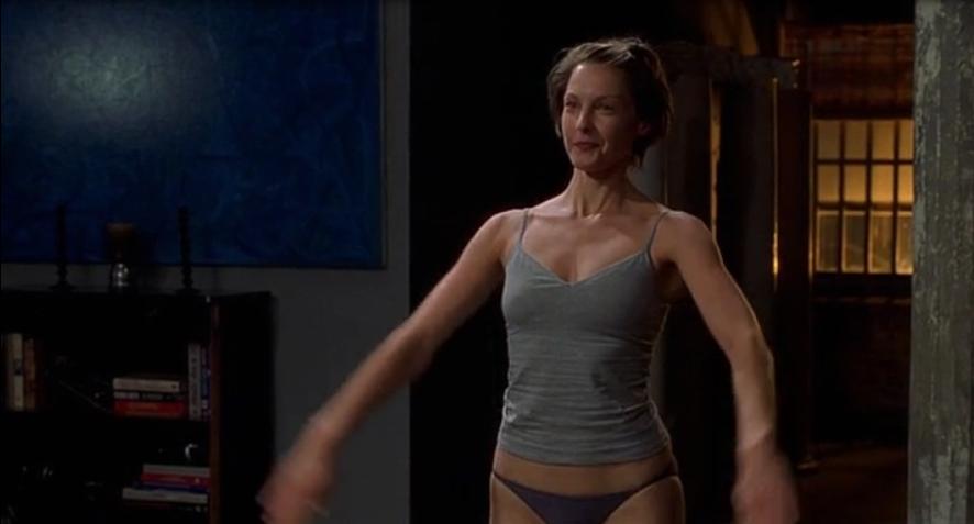 Ashley Judd In Panties Scenes