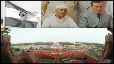 Jawaharlal Nehru, Independence Day, National, Festival