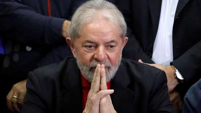 Lava Jato aponta erro em sentença contra Lula e tudo pode mudar