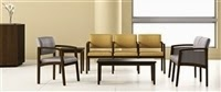 Lesro Reception Furniture