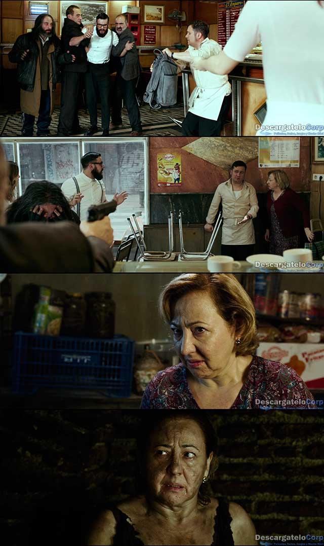 El Bar (2017) HD 1080p Español España