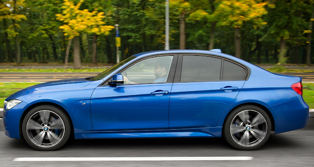 2019 BMW 3 Series Rumors