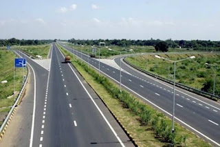 U.P. Govt. approves construction of Ganga Expressway