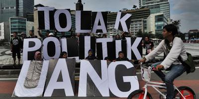Beredar Petisi Desak Bawaslu RI Ambil Alih Kasus Money Politics di Pilkada Lampung