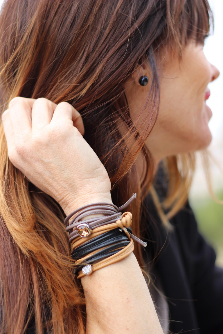 Nomination Pulseras, fashion jewerly, streetstyle, fashion blogger