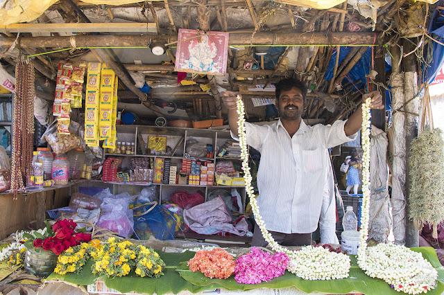 homble florista de kerala india
