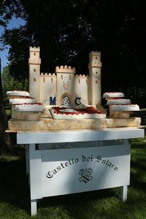 Castello dei Solaro - Matrimonio Piemonte