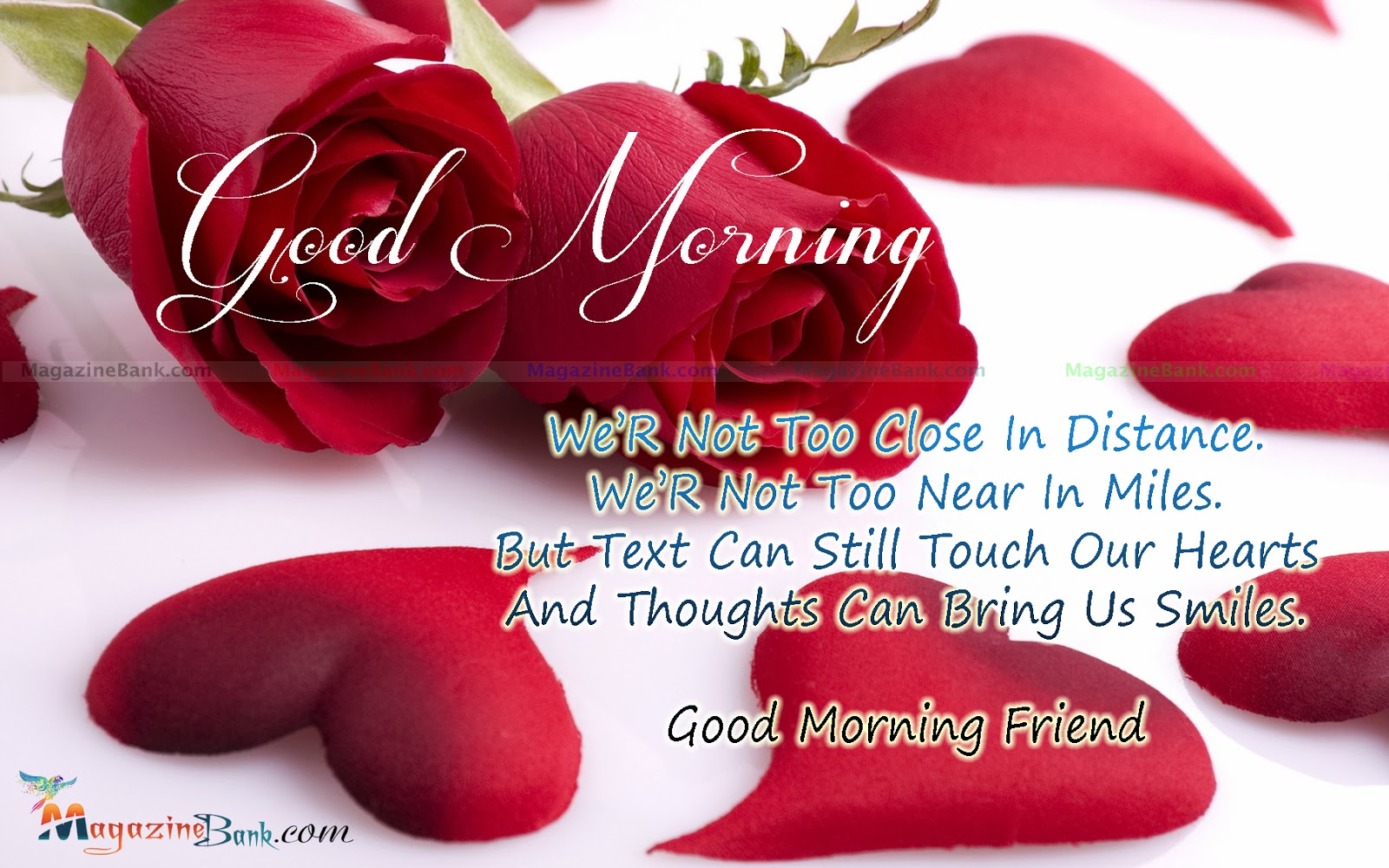 Sweet Good Morning Quotes For Best Friend