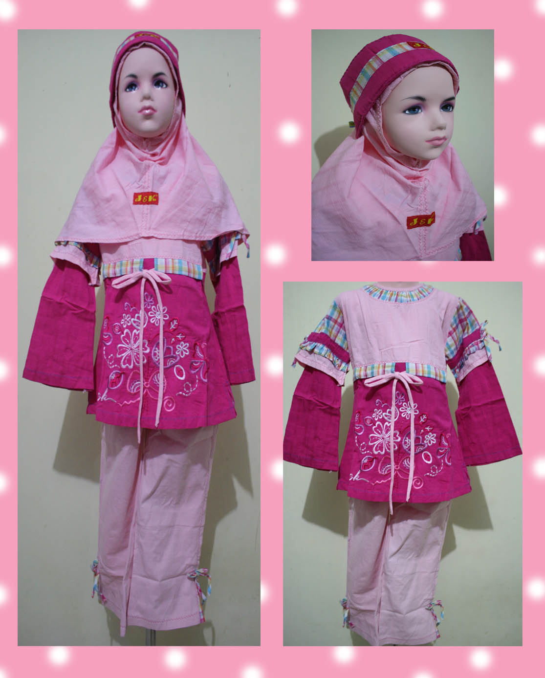 Cirebon Insight Trend Baju Muslim Anak Semakin Diminati