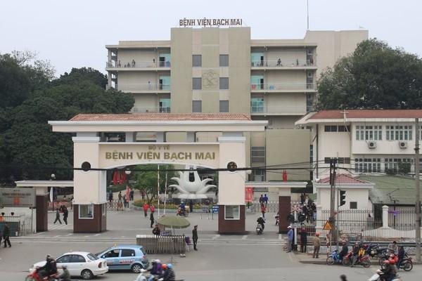 8 Bệnh viện được phép khám sức khỏe đi nước ngoài ở Hà Nội?