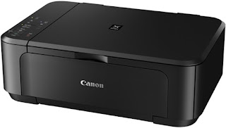 Canon PIXMA MG3540 Driver & Software Download