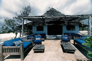 The Rock Restaurant in Zanzibar 19