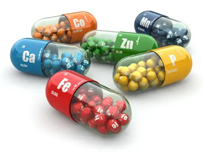 Can a vitamin pill a day keep the doctor away
