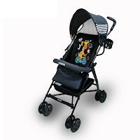 does ds203h buggy stroller