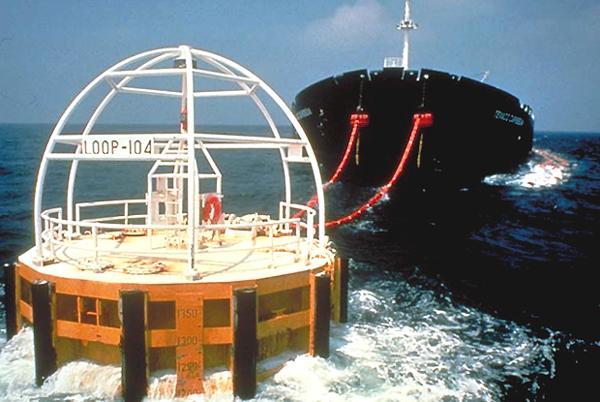 crude oil daily louisiana offshore oil port