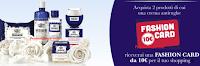 Logo Acqua alle Rose regala Fashion Card Idea Shopping e ti fa vincere consulenze immagine