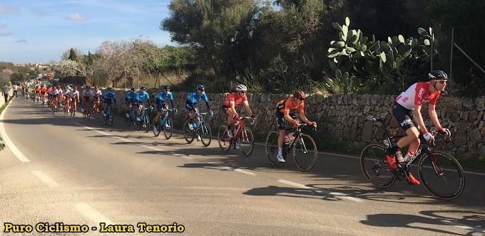 Las fotos de la Challenge a Mallorca 2018