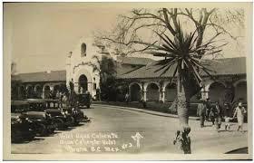 Agua Caliente Casino and Hotel