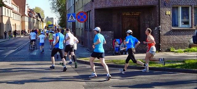 cara Jogging Yang Benar Untuk Kuruskan Badan