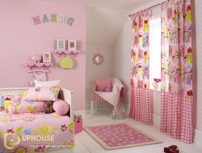 Trang trí phòng ngủ theo phong cách Hàn Quốc 12