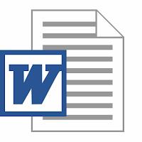 Tombol Shortcut Keyboard yang Sering digunakan di Ms Word