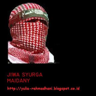 Jiwa Syurga - Maidany