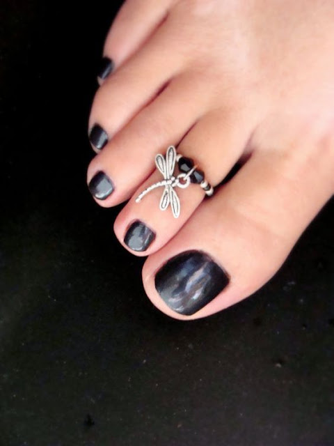 Amazing Toe Rings Ideas For This Summer Omg Love Beauty