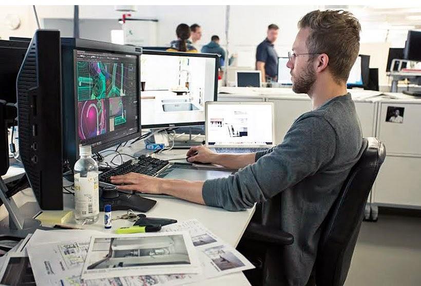 publicidad de IKEA es hecha con renders 3D