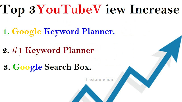 Top 3 YouTube Best Keywords Research Tool (YouTube-SEO