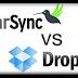 Pilih Dropbox atau SugarSync?