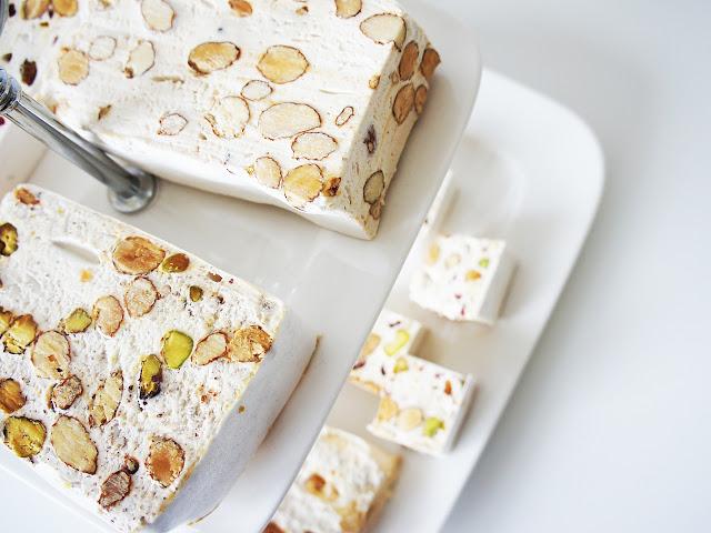 turrón, navidad, alimentación, alimentos, procesos productivos, almendra, dulces típicos