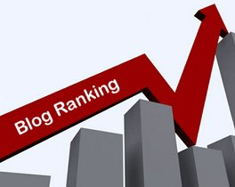 Improve Blog Ranking