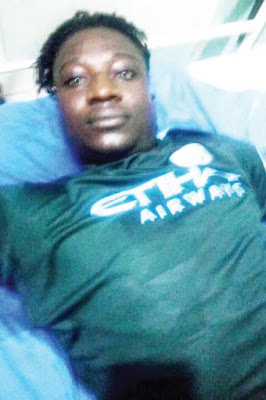 Suspected Imo Kidnap Kingpin Arrested In Students' Hostel