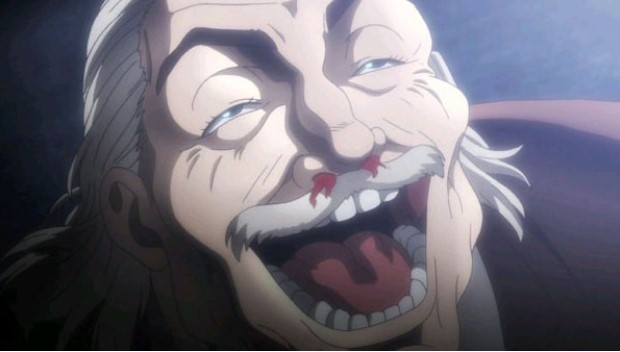 Baki Episode 10 Subtitle Indonesia