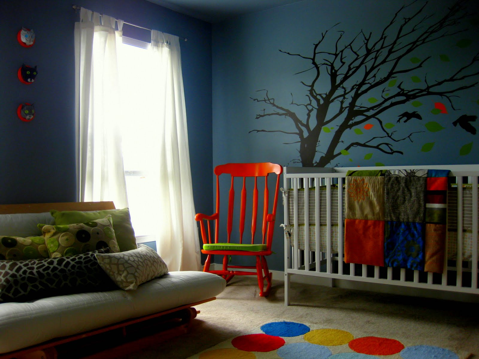 Hey Anthro Look What I Can Do Doak S Nursery