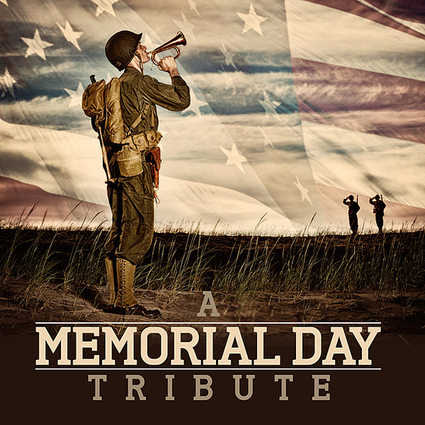 ~MUSIC IS WHAT FEELINGS SOUND LIKE~: Memorial Day 2012