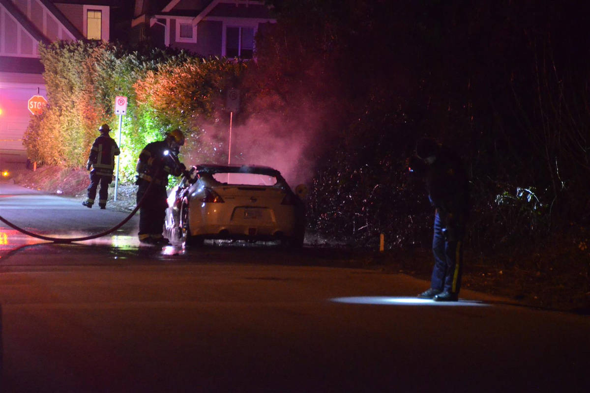 Shooting Update: Gangsters Out Blog: Fatal Shooting In Langley