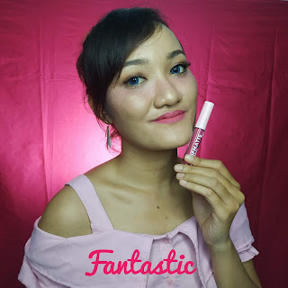 [REVIEW] IndoWoman Cosmetic Lip Matte All Shade