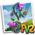Farmville  2  Kuş Çiçeği  & Kuş Evi Çardağı  & Çiçekli Çit Alma Hilesi