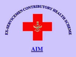 ECHS Recruitment 2020 Gynecologist, Medical Officer, Clerk, Safaiwala, Chowkidar – 12 Posts echs.gov.in Last Date 30-06-2020