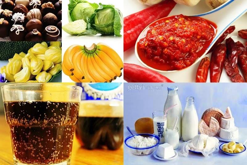 8 Cara Diet Penderita Maag yang Aman dan Super Ampuh (#Terbukti)