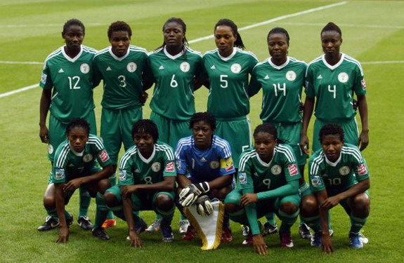 The Nigeria Women Football League will not tolerate lesbianism among women footballers