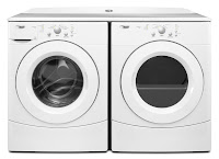Amana Laundry Pair on Sale