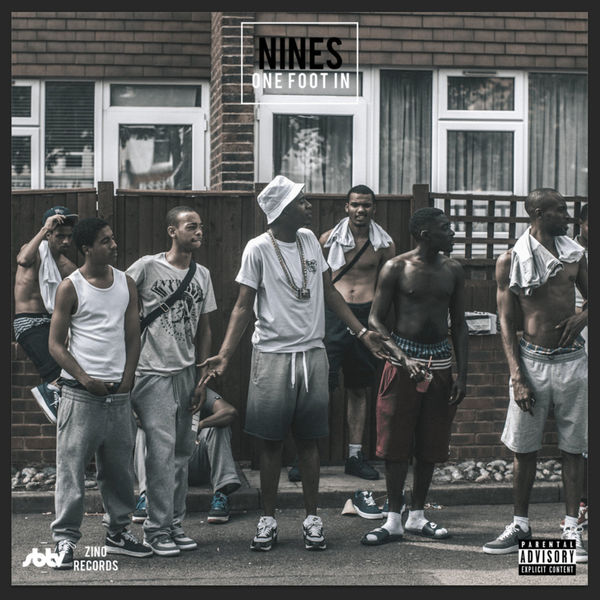 Nines - One Foot In Cover