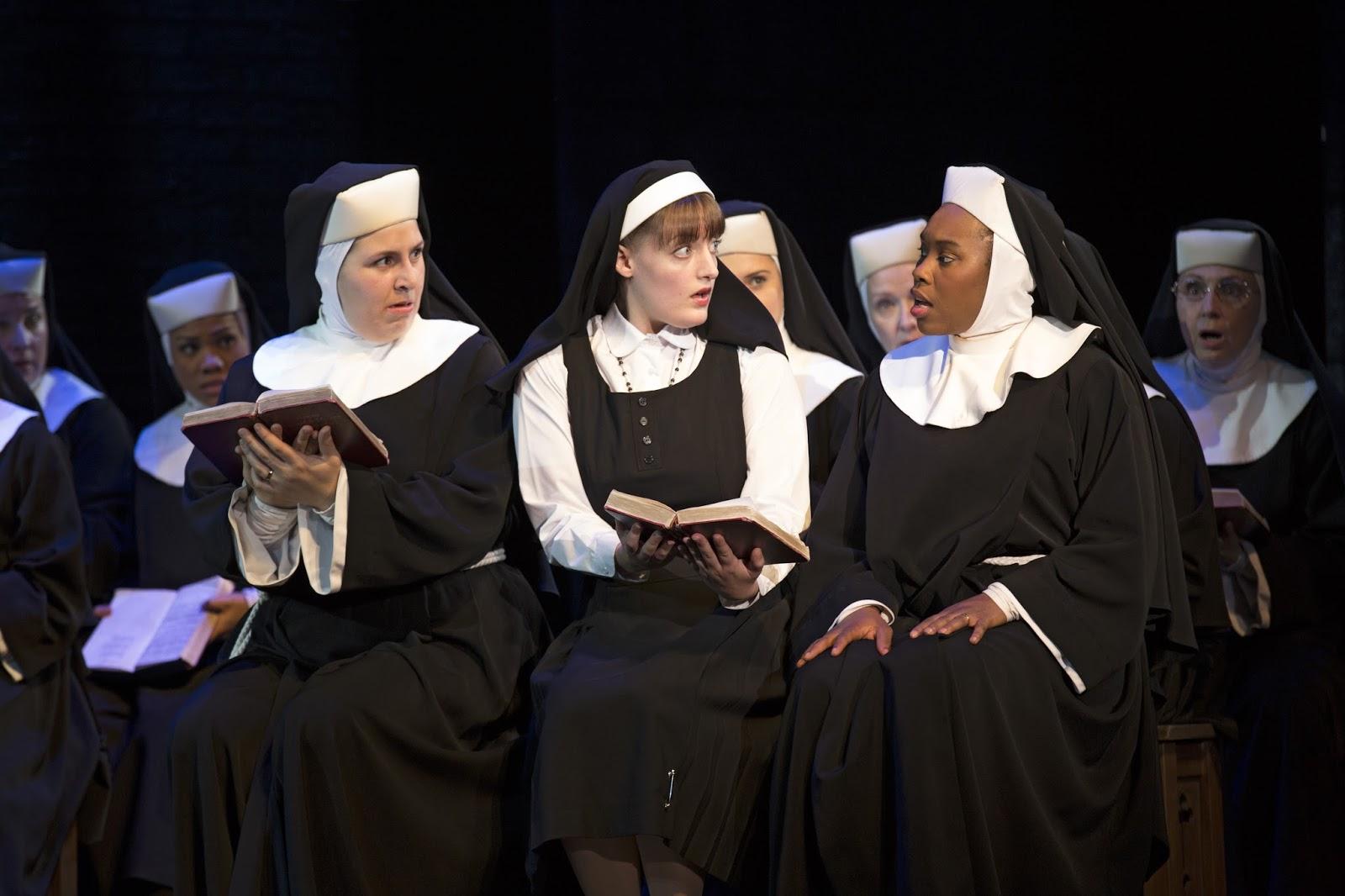 Sister Act | Charlene and Brenda in the Blogosphere