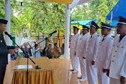 Motivasi Demokrasi, Bupati Lantik 5 Kades Terpilih Di Kepulauan