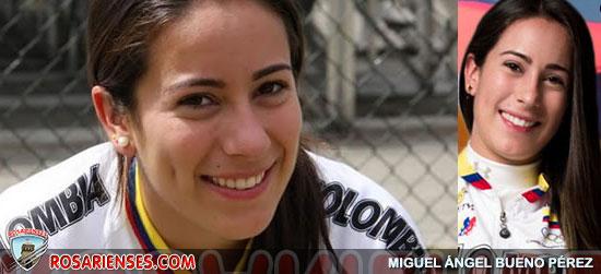 Colombiana Mariana Pajón Medalla de Oro en los Juegos Olímpicos de Londres | Rosarienses, Villa del Rosario